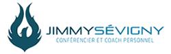 Jimmy Sévigny Conférencier